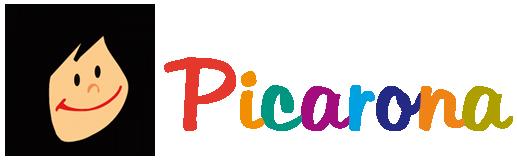 Picarona | Libri per Bambini
