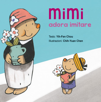 MIMI adora imitare_CUBIERTA.indd