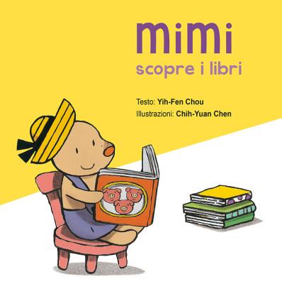 MIMI scopre i libri_CUBIERTA.indd