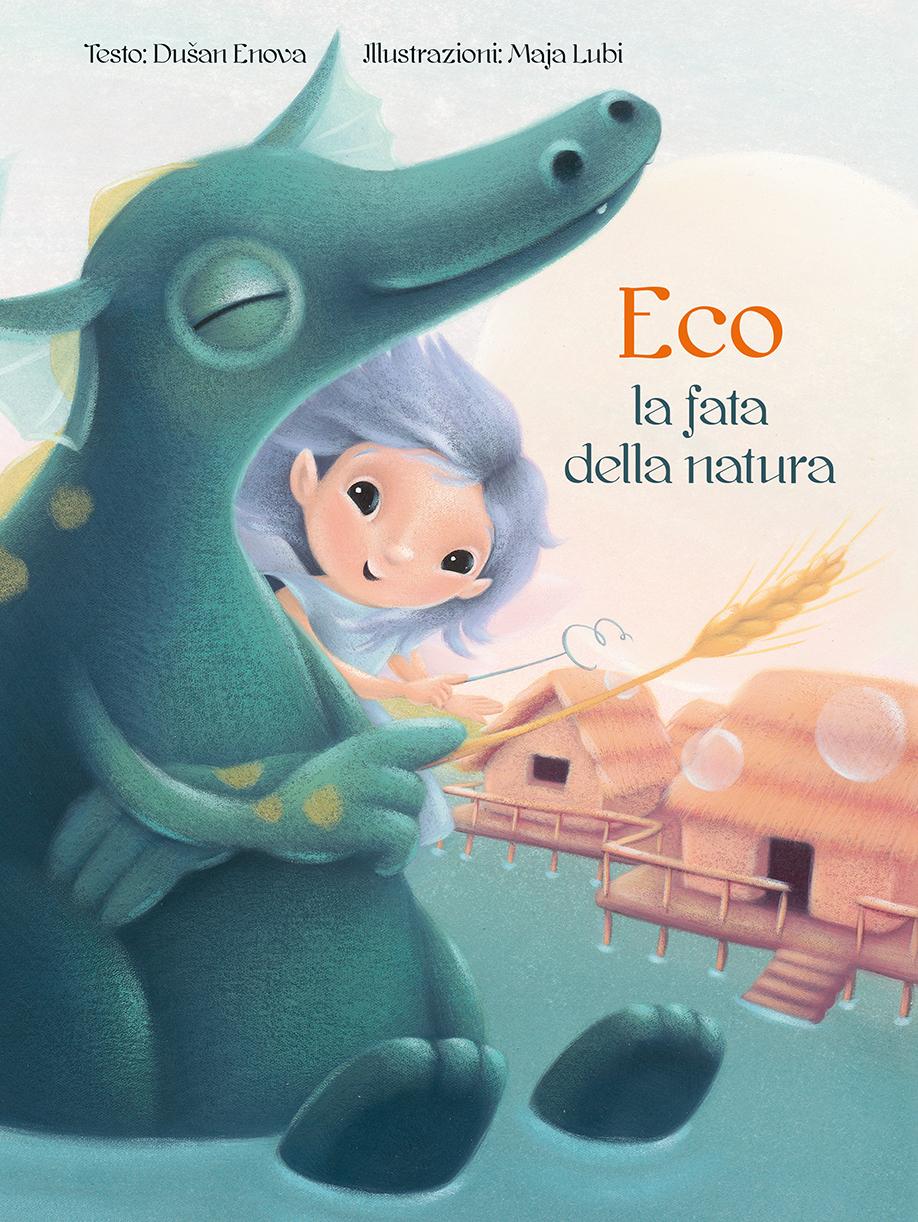 Eco, la fata della natura