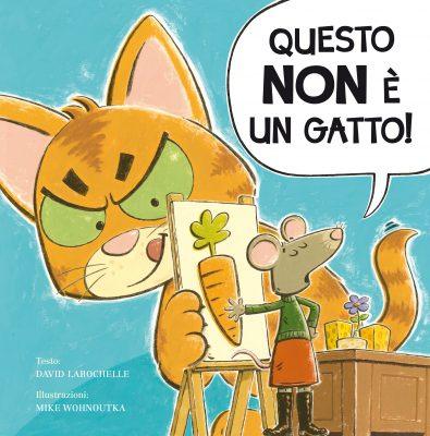 Questo non e un gatto_CUBIERTA.indd