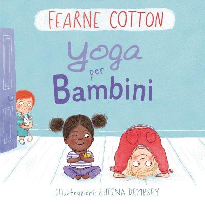 Yoga per bambini_CUBIERTA.indd